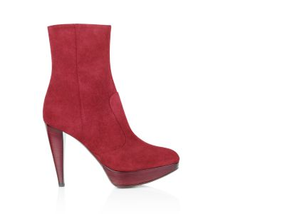 Gisella Ankle Boot Booties italian shoes designer Sergio Rossi