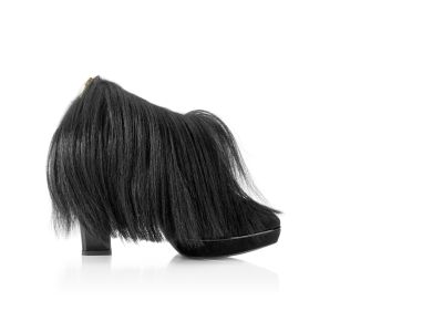 Leora Bootie Booties italian shoes designer Sergio Rossi