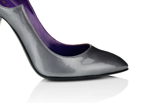 Marissa Pump Pumps italian shoes designer Sergio Rossi :  woman patent leather shoes rossi