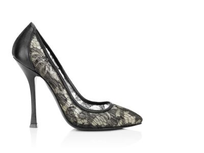 Juliet Pump Pumps italian shoes designer Sergio Rossi