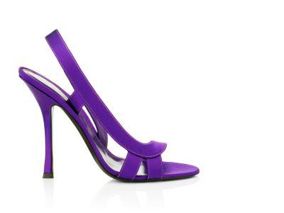 Teressa Sandal Sandals italian shoes designer Sergio Rossi
