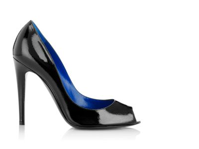 Alicia Pump Pumps italian shoes designer Sergio Rossi :  pumps patent leather shoes rossi