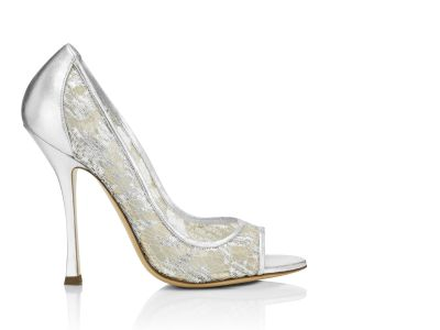 Juliet Peep-toe Pump Pumps italian shoes designer Sergio Rossi