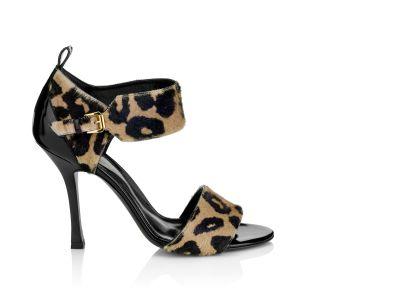 Vera Sandal Sandals italian shoes designer Sergio Rossi