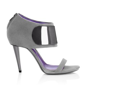 Alek Sandal Sandals italian shoes designer Sergio Rossi