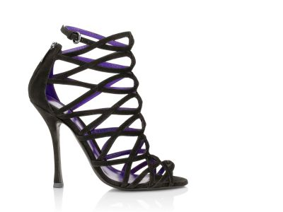 Vanessa Sandal Sandals italian shoes designer Sergio Rossi
