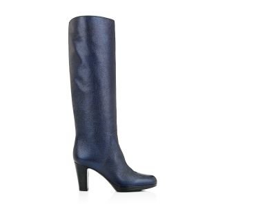 Fredrica Boot Boots italian shoes designer Sergio Rossi